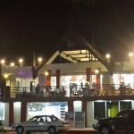 Myo Ma River View Restaurant