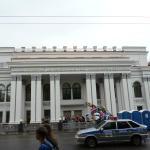 Voronezh State Academical Drama Theatre