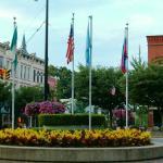 Tappan Square