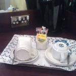 Foto de The Regency Hotel Dublin