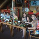 Photo de Smiling Buddha Restaurant