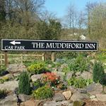 Ảnh về Muddiford Inn