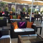Foto de Hotel Amira Istanbul