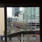 Foto de Holiday Inn Express Edmonton Downtown