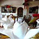 Restaurante Kristal Rose