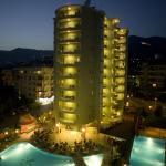 Photo de Okan Tower Apart Hotel