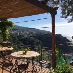 Balcony - Villa Ketty Resort Photo