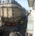 Foto de Citadines Didot Montparnasse