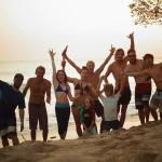 Las Plumerias Lodge and Surf Photo