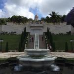 Photo de Dan Gardens Haifa