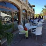 Foto de Marinaterra Hotel & Spa