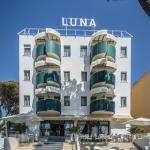 Photo de Luna Hotel