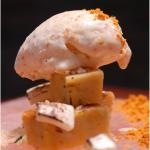 Lua Restaurant, Torta de Maqueño