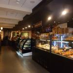 """Another aspect of """"Granier Bakery"""" in Sunny Isles Beach"""