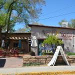 Stella's Italian   Taos, NM