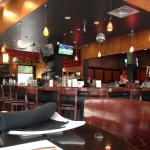 Foto de Babaloo International Cafe and Bar