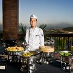 Special Holidays Aunthenic Asian Chefs