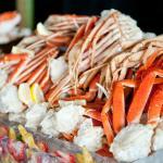 AYCE Crab 2