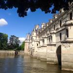 Chenonceau - a must see !