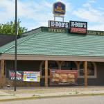 K Bob's Steakhouse