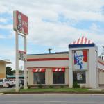 KFC   Tucumcari, NM