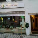 Amambay Cocina Latina