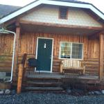 Foto de Denali Fireside Cabins & Suites