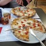 Billede af N.A.P. Neapolitan Authentic Pizza