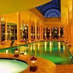 Piscina Techada - IBEROSTAR GRAND HOTEL PARAÍSO - Riviera Maya