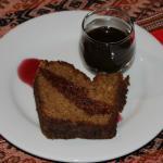 Torta de Zuccini
