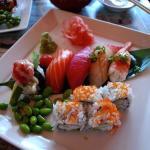 Foto van Shintori Sushi Factory