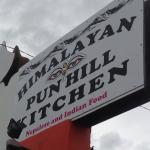 Himalayan Pun Hill Kitchen