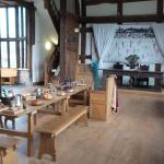The dinning room 1
