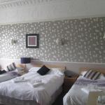 Foto de The Northumberland Hotel