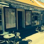 Cafe Lange