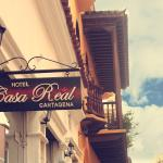 Photo of Hotel Casa Real Cartagena