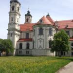 Ottobeuren Basilika