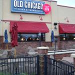 Old Chicago--Outside