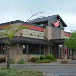 Chili's Grill   Loveland, CO