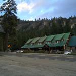 Photo of Strawberry Lodge