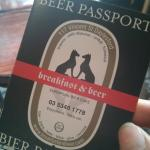 Everyone needs a passport just like this!
