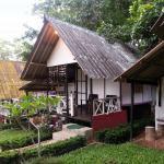 Tuk Tuk Guesthouse Foto