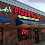 Alfredo's Pizza Gallery Foto