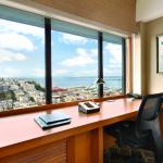 Desk, Bay View