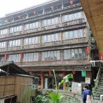 Foto de Longji Star-wish Resort