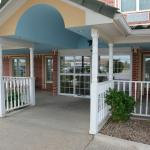 Entrance Country Inn & Suites By Carlson, Amarillo