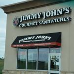 Foto de Jimmy John's
