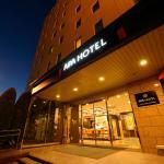 Apa Hotel Isesakieki Minami