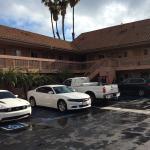 Foto de Pacific Inn Motel