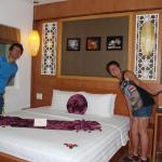 Foto de Hanoi Golden Palace Hotel